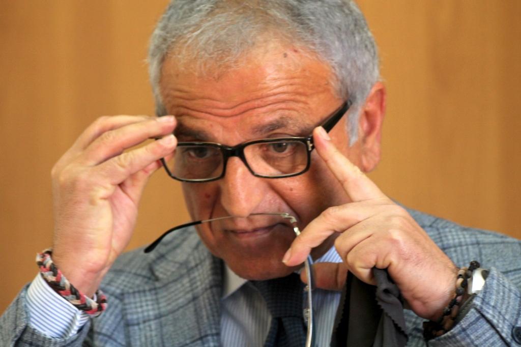 Condannato e candidato. Nicola Alfano racconta la vicenda dell'ex sindaco di Sant'Anastasia, Carmine Esposito