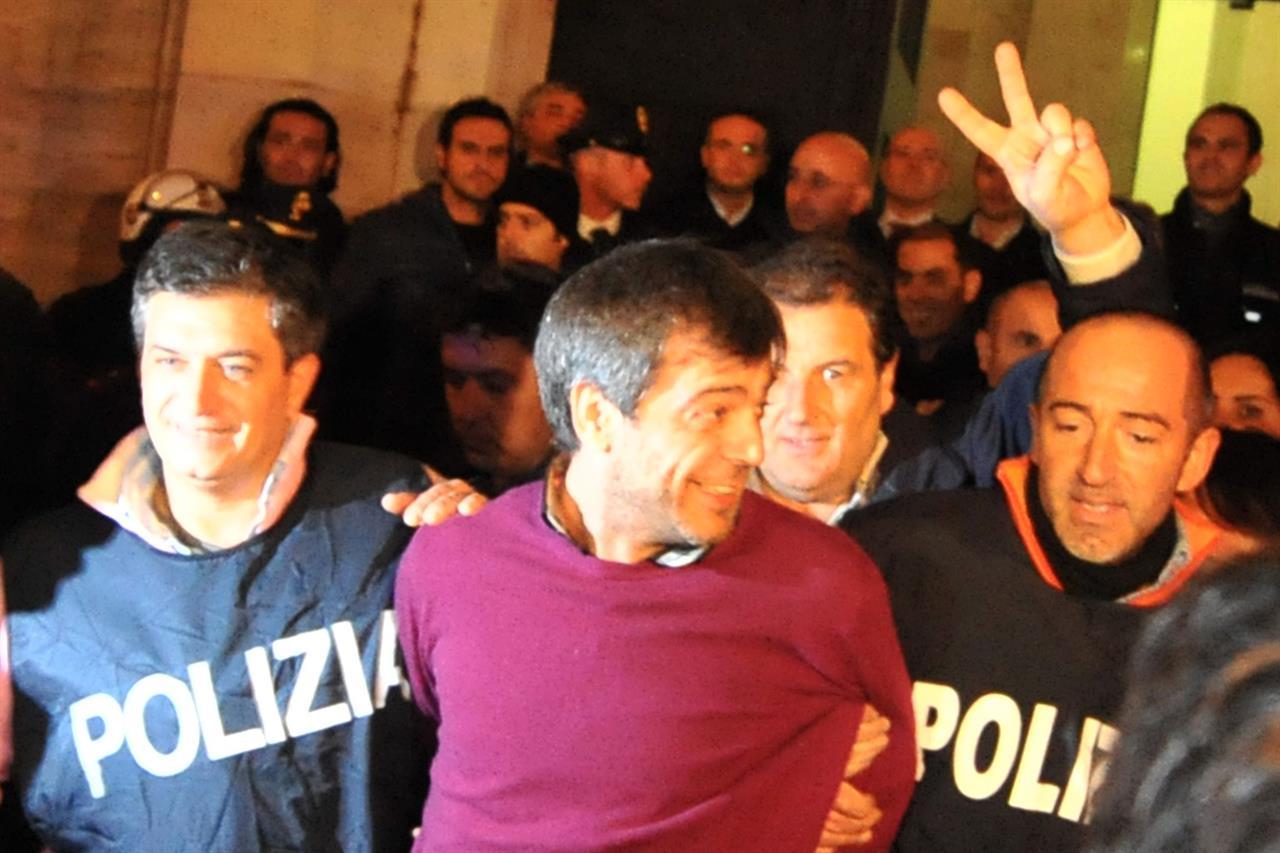 Tre anni da incorniciare con il gruppo di Vittorio Pisani