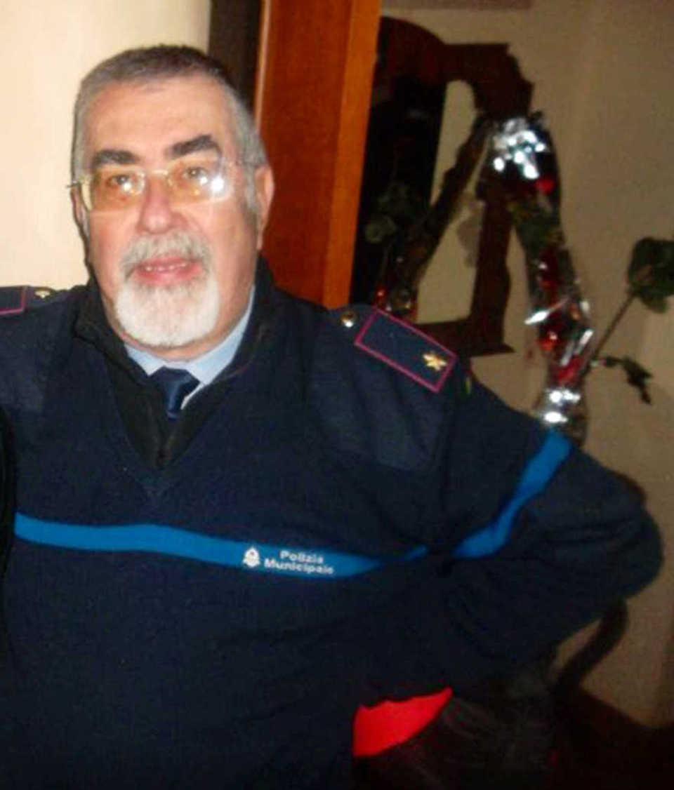 Tributo a Michele Liguori, eroe in un tempo di criminali e crimini ambientali.