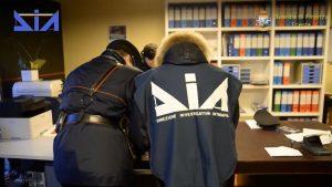 La camorra a Trieste e in altri  posti del Friuli Venezia Giulia. Nove arresti che fanno pensare